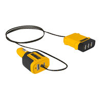 Dewalt 5-Port Front/Back Seat Mobile USB PD Charger