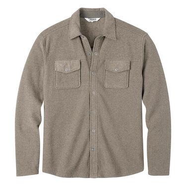 Mountain Khakis Men's Pop-Top Long-Sleeve Shirt