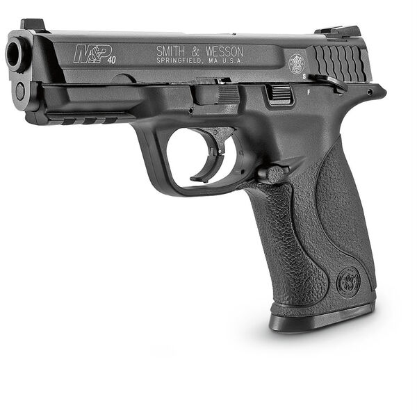 Umarex Smith & Wesson M&P40 BB Pistol