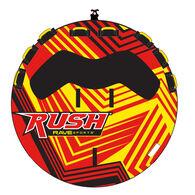 Rave Rush 4-Person Towable Tube