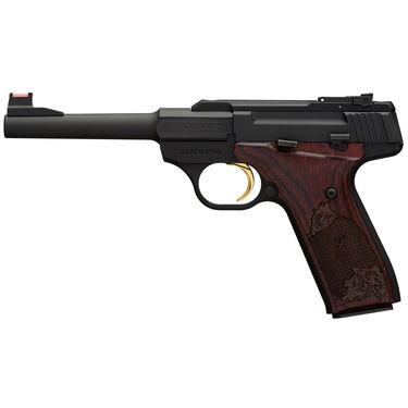 Browning Buck Mark Challenge Rosewood Handgun