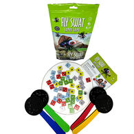 Fly Swat Family Game