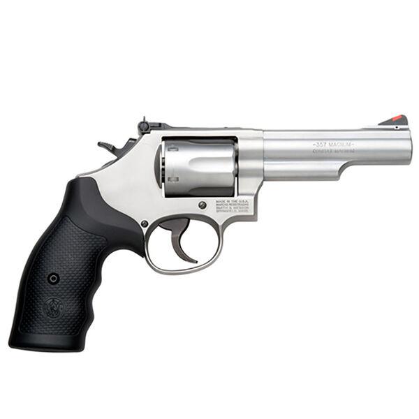 Smith & Wesson Model 66 Combat Magnum Handgun