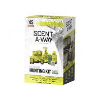 Scent-A-Way MAX Ultimate Hunting Kit