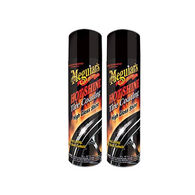 Meguiar's Hot Shine High-Gloss Tire Coating, 15 oz. (2-Pack)
