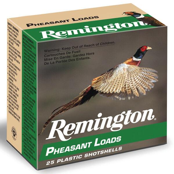 """Remington Pheasant Loads, 20-ga., 2-3/4"""", 1-oz."""