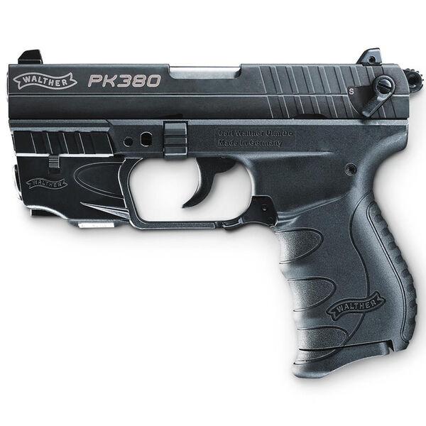 Walther PK380 Laser Handgun Package
