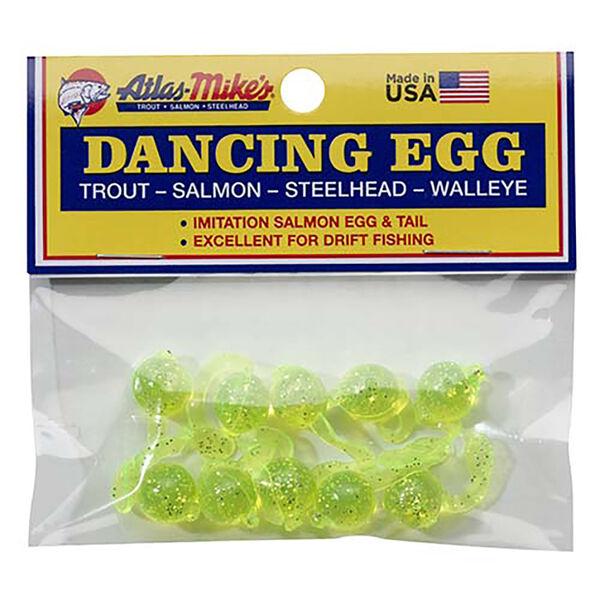 Atlas Dancing Eggs