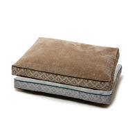 Carpenter Flynn Gusseted Ped Bed