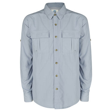 Nepallo Boys' Trophy Quick-Dry Long-Sleeve Shirt