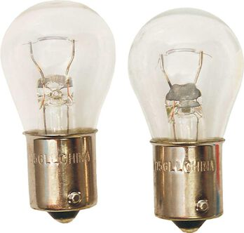 Automotive Type 12V Bulb Ref. # 1034/1156LL Single Contact