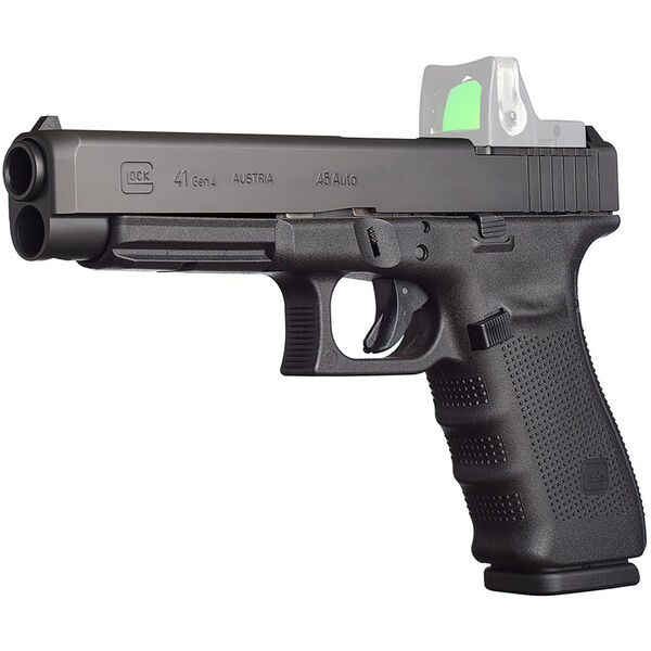 Glock 41 Gen4 MOS Handgun