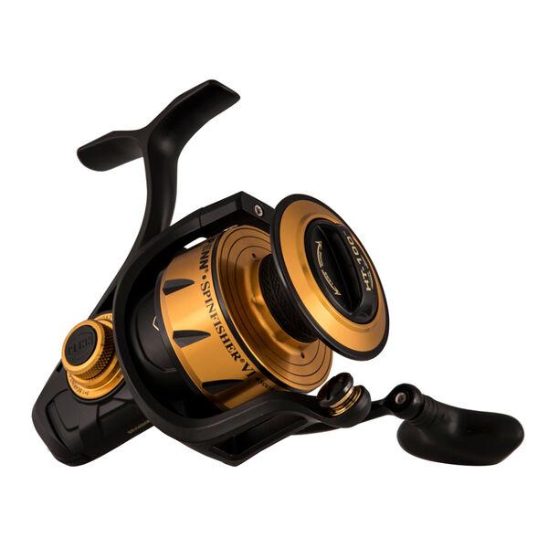 Penn Spinfisher VI Bail-less Spinning Reel
