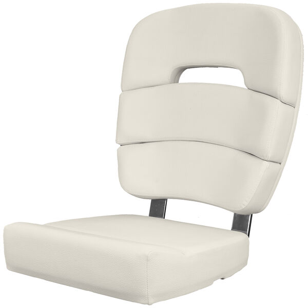 "Taco Standard 19"" Coastal Helm Chair Without Armrests"