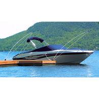 Boatguard Mooring Whip 12' - 5,000 lbs