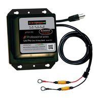 PS1 Professional Series Battery Charger, One 15 AMP Bank
