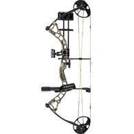 Diamond Archery Infinite 305 Compound Bow, Mossy Oak Breakup, Right Hand
