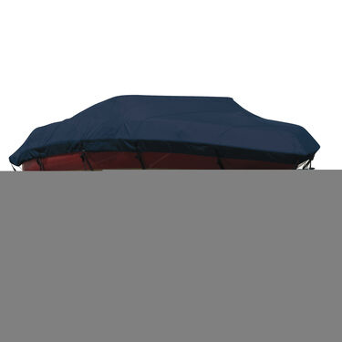 Exact Fit Covermate Sunbrella Boat Cover for Ultra 24 Xs  24 Xs I/O