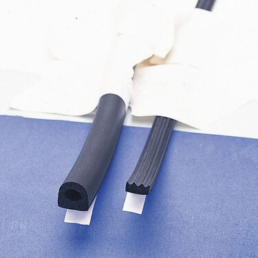 """Rubber Seal - 1/2"""" x 1/2"""""""