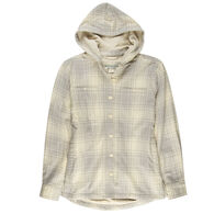Ultimate Terrain Women's Explorer Flannel Shirt Jacket