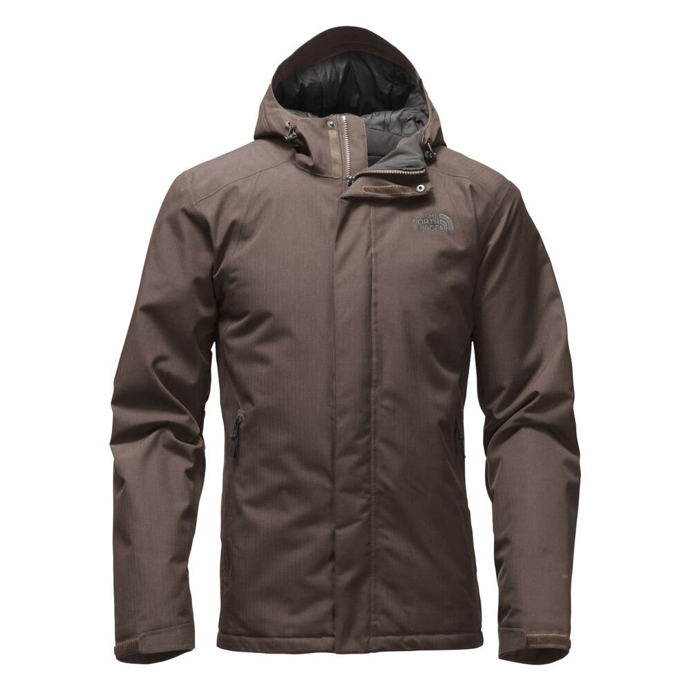47fcd041a The North Face Men's Inlux Insulated Jacket