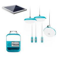 BioLite Solar Home System 620+