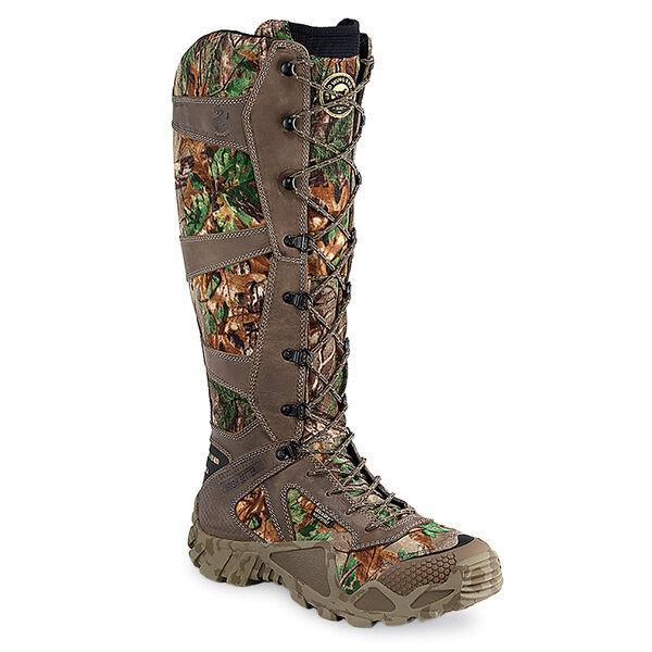 """Irish Setter Men's Vaprtrek 17"""" Camo Snake Boot"""
