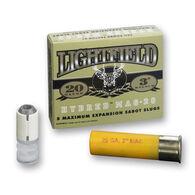 "Lightfield Hybred Mag-20 Exp Slugs, 20-ga., 3"", 7/8-oz., Sabot"