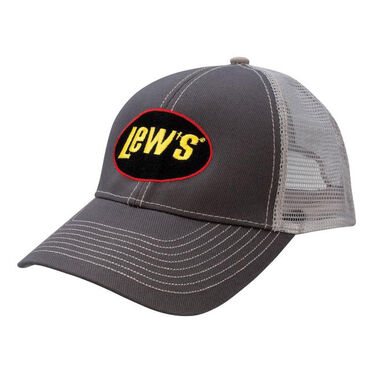 Lew's Mesh Hat