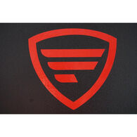 Favorite Logo Decal, Red