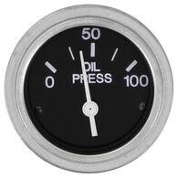 """Sierra 2"""" Oil Pressure Gauge, Sierra Part #67353P"""