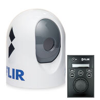 FLIR Fixed-Mount MD-324 Thermal Night Vision Camera With Joystick