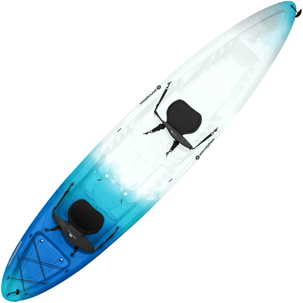 Perception Kayaks Rambler 13 5 Tandem