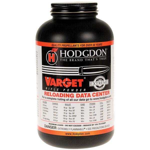 Hodgdon Varget Gun Powder, 1 lb.