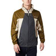 Columbia Men's Point Park Windbreaker Jacket