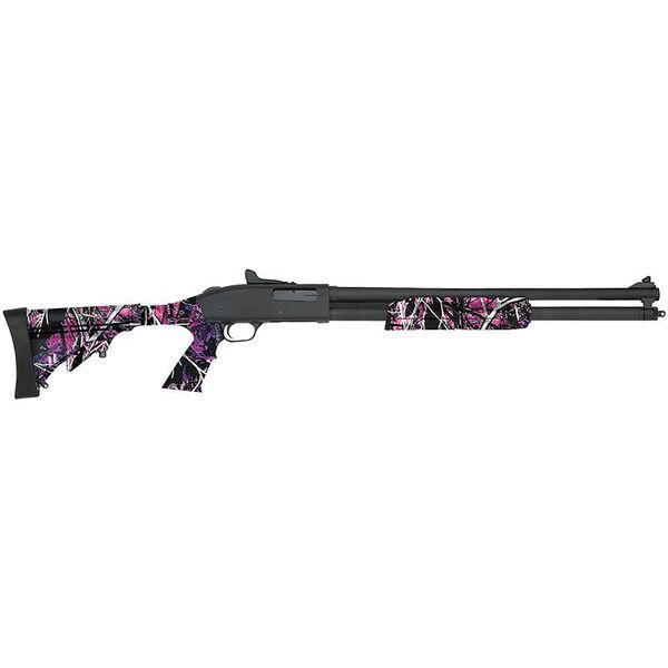 Mossberg 500 Persuader Shotgun