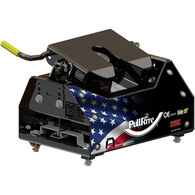 PullRite #1800 25K OE Puck Series Super 5th Wheel Hitch for 2020 Chevy/GMC Long Bed Trucks w/Pucks