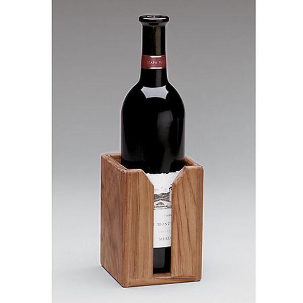Whitecap Teak Teak Wine Bottle Rack