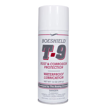 Boeshield T-9 Rust Protectant & Lube