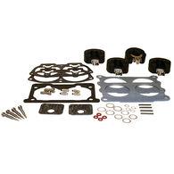 Sierra Carburetor Kit For Yamaha Engine, Sierra Part #18-7744