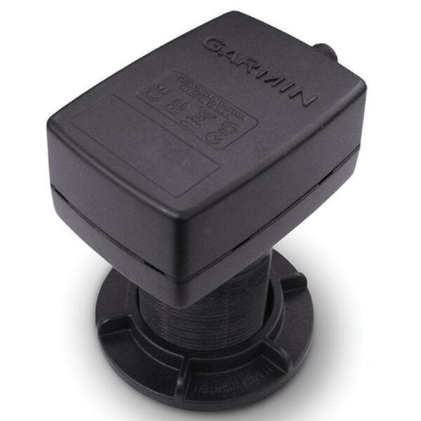 Garmin Intelliducer Marine Thru-Hull Depth Sensor, NMEA 2000