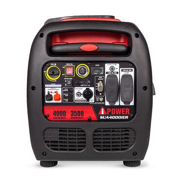 A-iPower 4000 Watt Electric Start Inverter Generator