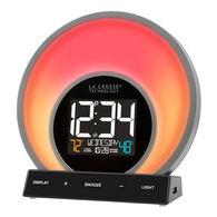 La Crosse Soluna Light Alarm Clock