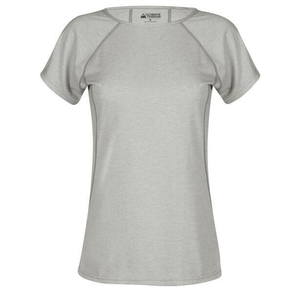 Ultimate Terrain Women's Trailhead DriRelease Short-Sleeve Tee