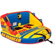 Gladiator Big Brawler 2-Person Towable Tube