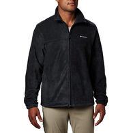 Columbia Men's Steens Mountain 2.0 Full-Zip Fleece Jacket
