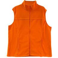 Realtree Men's Polar Fleece Vest