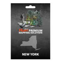 onXmaps HUNT GPS Chip for Garmin Units + 1-Year Premium Membership, New York