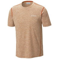 Columbia Men's Deschutes Runner Short-Sleeve Tee