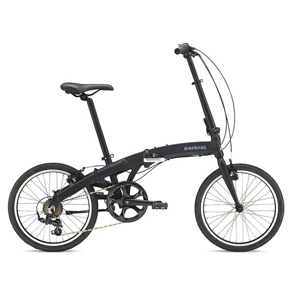 Fuji Origami 1.3 Folding Bike